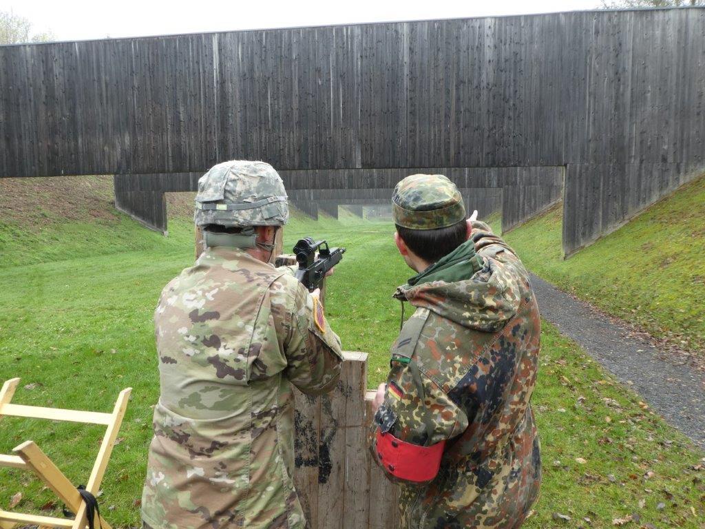 Erstes Handwaffenschießen der Kreisgruppe Südhessen 2019